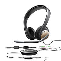 Гарнитура Sennheiser Communications PC 155 USB