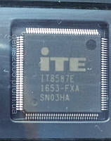 Микросхема ITE IT8587E FXA
