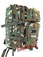 Рюкзак  штурмовой 36 литров военный США MIL-TEC Woodland, 14002220, фото 2