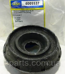 Опора заднего амортизатора Renault Duster 2 4х4 (Sasic 4005537)(высокое качество)