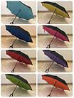 Вітрозахисний парасолька Up-Brella антизонт Парасолька зворотного складання, фото 2