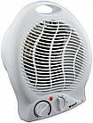 Тепловентилятор обогреватель дуйка Domotec Heater MS 5902, фото 3