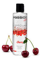 Passion Lubricants Лубрикант Passion Licks Cherry Water Based Flavored Lubricant - 8 oz