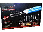 Воздушный стайлер для волос 10 в 1 GEMEI GM-4833 | Фен щетка | утюжок | плойка, фото 3