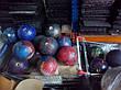 Шары для боулинга фирмы: Solar, Switch, Bvp, Storm, Gyro Б/У, фото 6