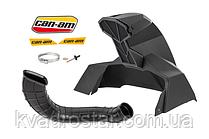 Оригинальный шноркель комплект доустановки BRP для квадроциклов Can-Am Outlander G2 XMR