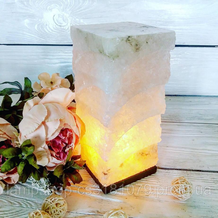 Соляная лампа «Хай-тэк 2-3кг