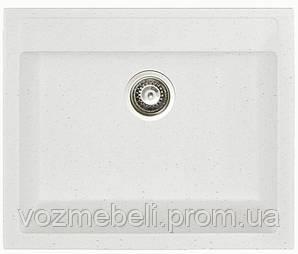 Мойка кухонная  Adamant PRIZMA 590х500х200