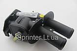 Кран печки MB Sprinter TDI/VW LT 96-06, фото 2