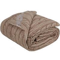 Одеяло с льняным наполнителем во фланели ТМ IGLEN