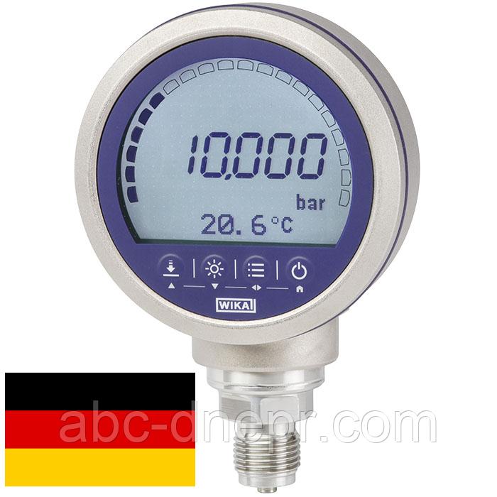 Высокоточный калибратор давления CPG1500
