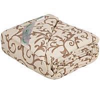 Одеяло с наполнителем из хлопка в бязи ТМ IGLEN