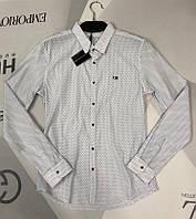 67e200db6311 Рубашки мужские Tommy Hilfiger в Украине. Сравнить цены, купить ...