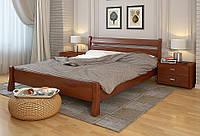 Кровать деревянная Венеция ТМ Арбор Древ