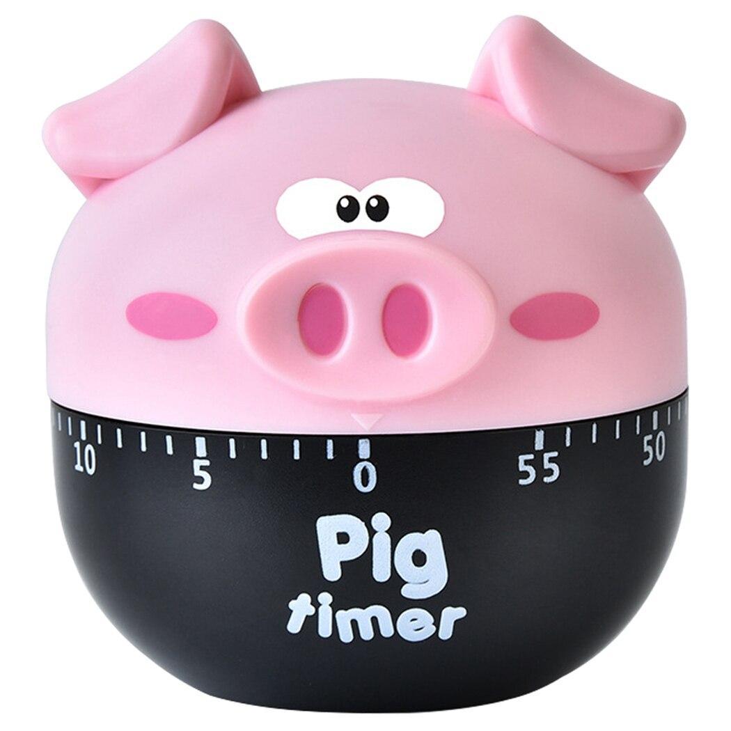 """Кухонний таймер """"Pig Timer"""" свинка"""
