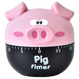 "Кухонный таймер ""Pig Timer"" свинка"