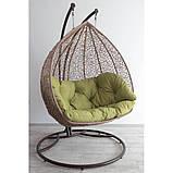 "Подвесное кресло ""Дабл"", фото 4"