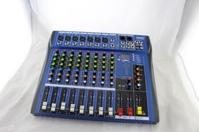 Мікшер 8USB \ CT8 8ch Yamaha