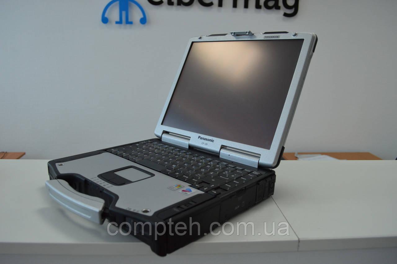 Ноутбук Panasonic CF-29 mk3 сенсорный
