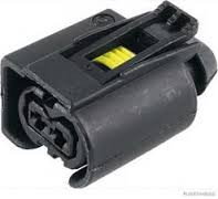 Штуцер обратки (комплект) метал. на MB Sprinter, Vito CDI OM611-612 2000-2006 — Mercedes Original — 1685452928