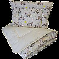 Комплект ТМ Billerbeck Бэби (одеяло + подушка)