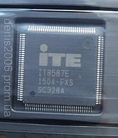 Микросхема ITE IT8587E FXS