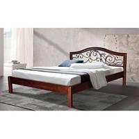 Двуспальная кровать Микс Мебель Илона 1600*2000