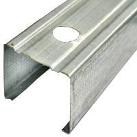 Профиль стоечный CW-50 4 м (0.4 мм)