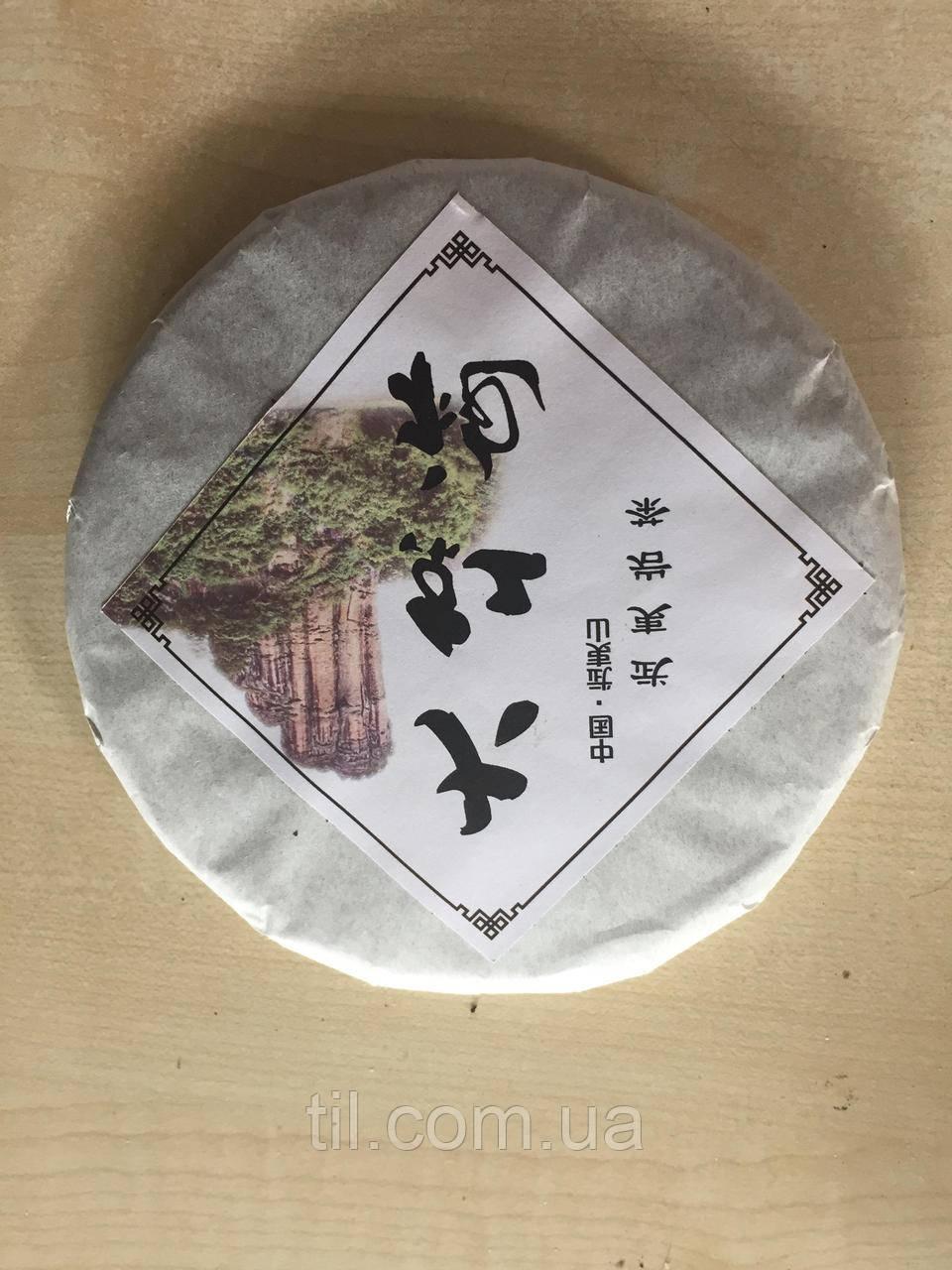 Да Хун Пао мини блинчик 100 грамм