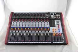 Мікшер 12USB \ 1208U 12ch Yamaha