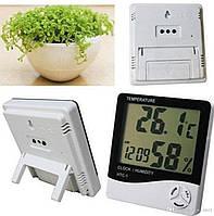 Термометр HTC-1, цифровой термометр-гигрометр