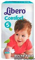 Подгузники детские Libero Comfort 5 10-16 кг 18