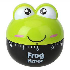"""Кухонный таймер """"Frog Timer"""" Жабка"""