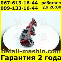 Коллектор выпускной Д-245 (МТЗ-100, ЗИЛ-5301 Бычок) 245-1008025 <ДК>