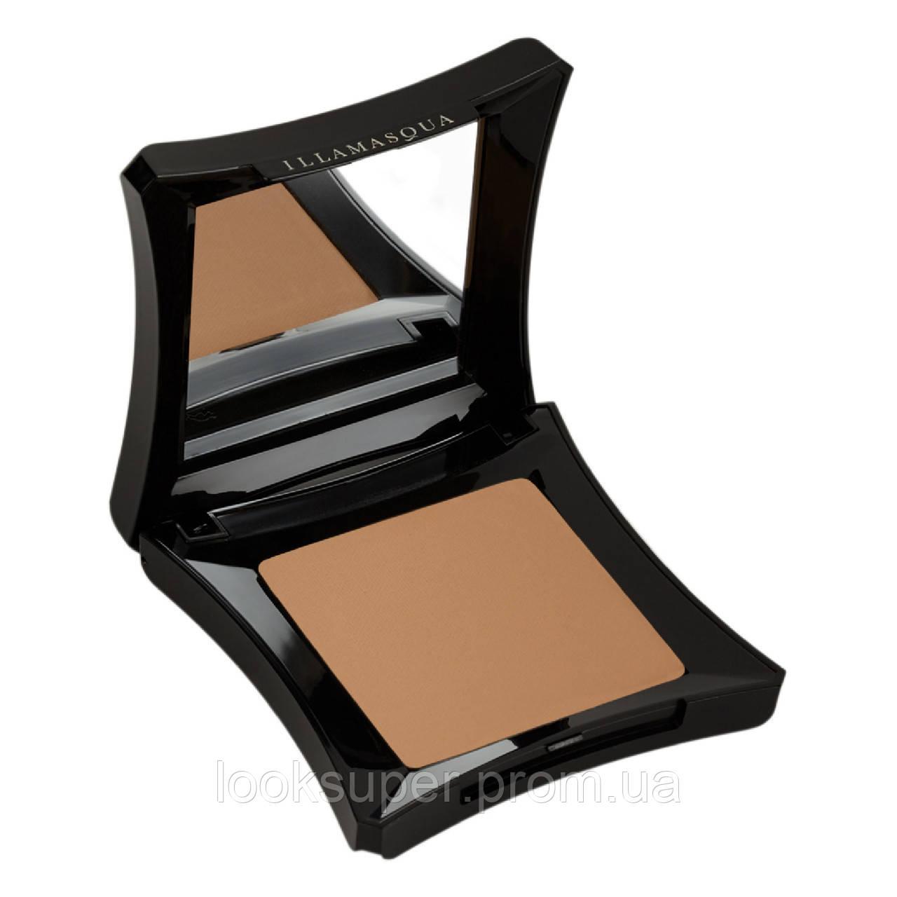 Пудра основа под макияж Illamasqua POWDER FOUNDATION  215