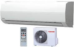 Кондиционер Toshiba серии SKHP-ES модель RAS-07SKHP-ES/RAS-07S2AH-ES