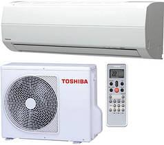 Кондиционер Toshiba серии SKHP-ES модель RAS-10SKHP-ES/RAS-10S2AH-ES