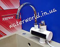 Электрический кран-водонагреватель проточного типа Zerix ELW-21