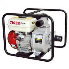 Мотопомпа Tiger TWP20C(36 м.куб/час)