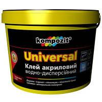 Клей Акрил-Универсал Композит 1 кг