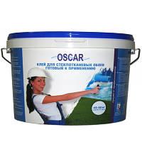 Клей Oscar для стеклообоев 10 кг