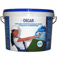 Клей Oscar для стеклообоев 5 кг