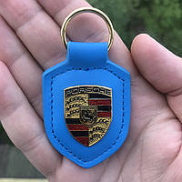 Брелок для ключей ключа Porsche Panamera Cayman Macan Cayenne Spyder Carrera 911 970 981 991
