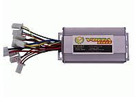 Контроллер 36 V/350W с задним ходом для ел.дв.