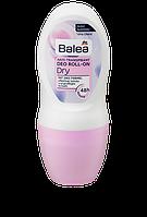 Balea роликовый антиперспирант сухость Deo Roll-On Dry 50мл