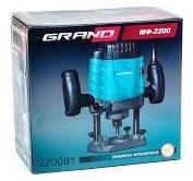 Фрезер Grand МФ-2200, фото 2