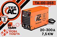 Сварочный аппарат инвертор Tex.AC ТА-00-203 Техас Сварка
