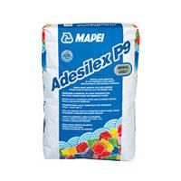 Клей для плитки Mapei Adesilex P9 WH 25 кг белый