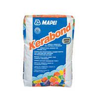 Клей для плитки Mapei Kerabond GR 25 кг серый
