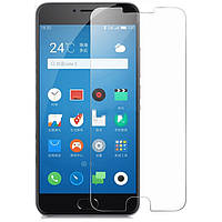 Защитное противоударное стекло для телефона  Meizu M5С  (Мейзу, стекло, стекло для смартфона)